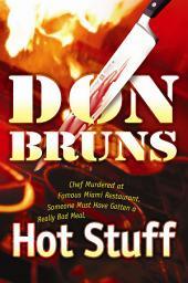 Hot Stuff: Book 6