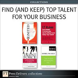 Find  and Keep  Top Talent for Your Business  Collection  PDF
