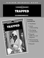 Trapped! Teacher's Resource Guide CD