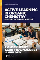 Active Learning in Organic Chemistry