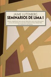 Seminarios de Lima I
