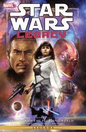 Star Wars Legacy II Vol. 1