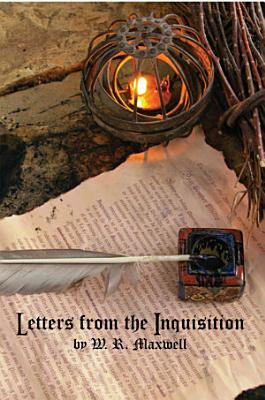 Letters from the Inquisition PDF