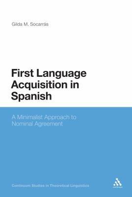 Acquiring Spanish