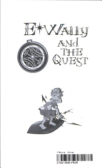 E Wally and the Quest PDF