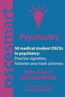 OSCEsmart   50 Medical Student OSCEs in Psychiatry PDF