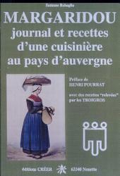 Margaridou.: Journal et recettes d'une cuisinière au pays d'Auvergne