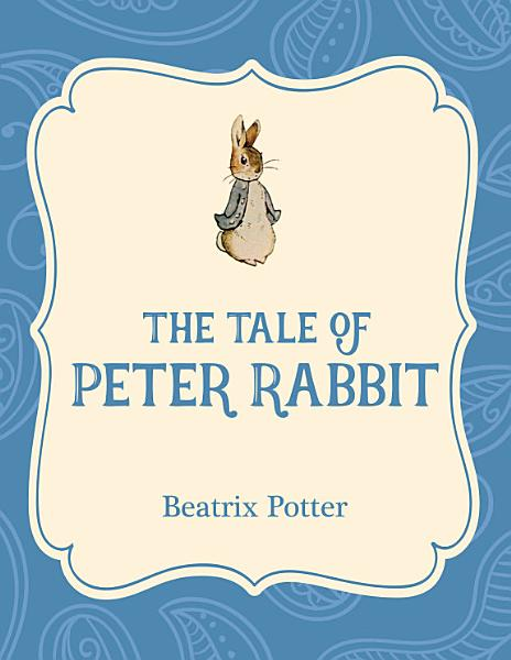 Download The Tale of Peter Rabbit Book
