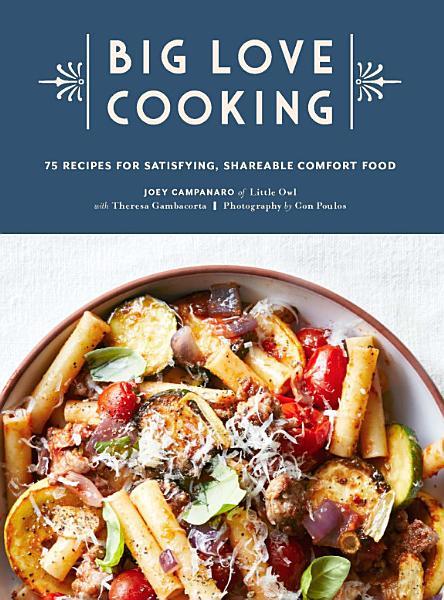 Download Big Love Cooking Book