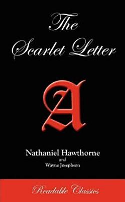 The Scarlet Letter  Readable Classics