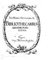 Bibliothecarius quadripartitus