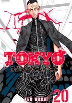 Tokyo Revengers 20