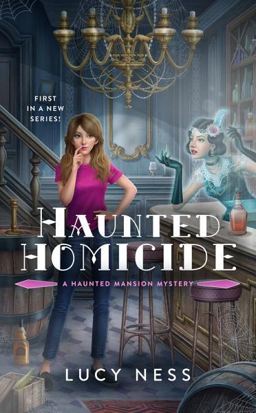 Download Haunted Homicide Book