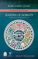 Seasons of Nobility