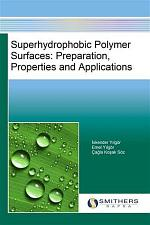 Superhydrophobic Polymer Surfaces