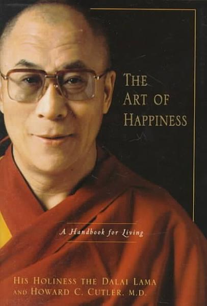 Download The Art of Happiness Book