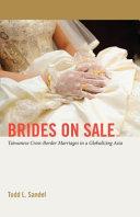 Brides on Sale PDF