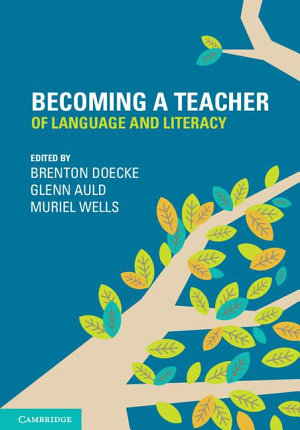 Becoming a Teacher of Language and Literacy PDF