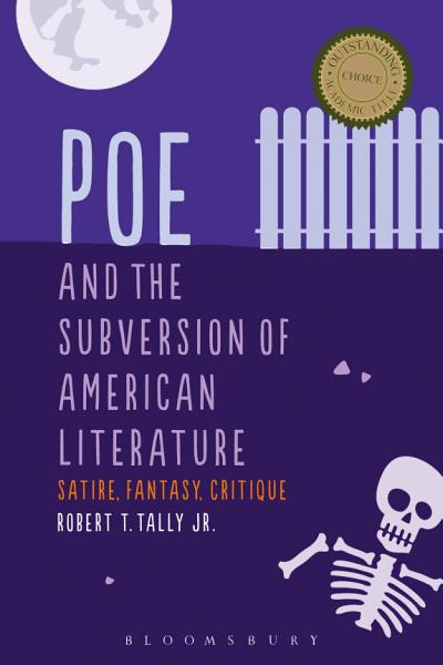 Poe and the Subversion of American Literature PDF