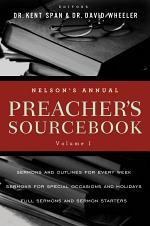 Nelson's Annual Preacher's Sourcebook