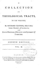 A Collection of Theological Tracts: Volume 3