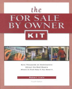 The for Sale by Owner Kit