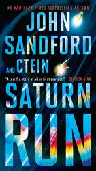 Saturn Run Book PDF