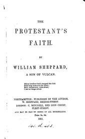 The Protestant's faith