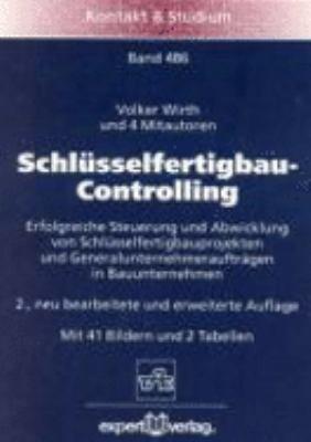 Schl  sselfertigbau Controlling PDF