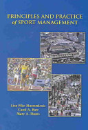 Principles and Practice of Sport Management PDF