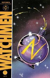Watchmen (1986-) #9