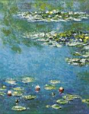 Claude Monet  The Water Lily Pond PDF