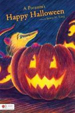 A Possum's Happy Halloween
