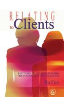Relating to Clients PDF