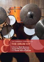 The Cambridge Companion to the Drum Kit