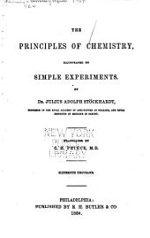 The Principles of Chemistry: Illustrated by Simple Experiments