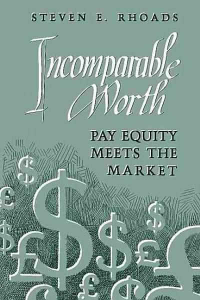 Download Incomparable Worth Book