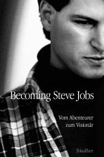 Becoming Steve Jobs PDF