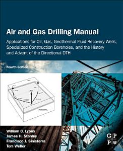 Air and Gas Drilling Manual PDF