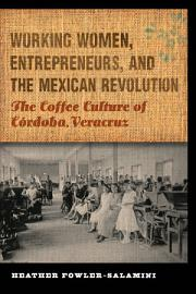 Working Women  Entrepreneurs  And The Mexican Revolution