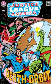 Justice League of America (1960-) #71