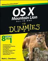 OS X Mountain Lion All in One For Dummies PDF