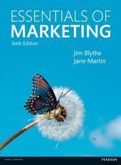Essentials of Marketing: Edition 6