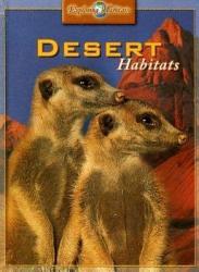 Desert Habitats PDF