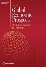 Global Economic Prospects, June 2015