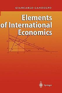 Elements of International Economics Book