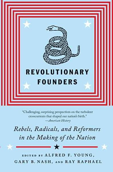 Download Revolutionary Founders Book