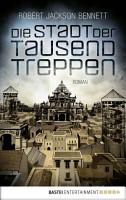 Die Stadt der tausend Treppen PDF