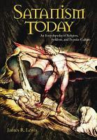 Satanism Today PDF