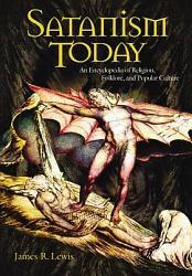 Satanism Today Book PDF